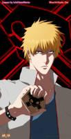 Bleach: Substitute Shinigami by AR-UA