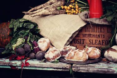 A Veritable Feast by zestkitten