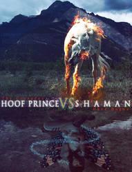 Hoof Prince AD two: version 10 by rabidbunnyd