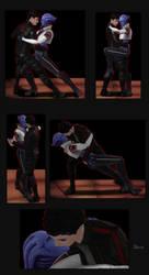 TOC - It Takes Two to Tango by Niorah
