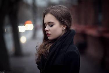 Ekaterina by livingloudphoto