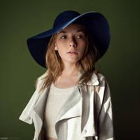 Olga by livingloudphoto