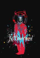 Yellowcard poster by Yellowcardas