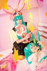 Vocaloid_Lots of Laugh 01 by vicissiJuice