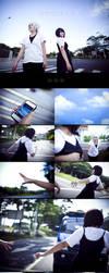 Kagerou Days by vicissiJuice