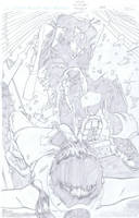 Kolchak Page 38A by aminamat