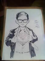 FCBD Sketch by aminamat