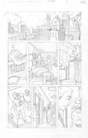 Sample Page 1 by aminamat
