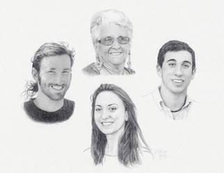 Family group by pixeleiderdown