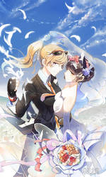Yang_blake by Ricemo