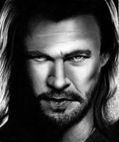 Thor - Chris Hemsworth by HarryMichael