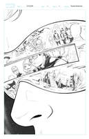 Cyclops #1 p1 by RDauterman