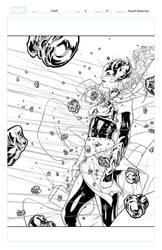 Thor #6 p17 by RDauterman