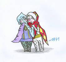AT - GhiraFi by DragonBlast71