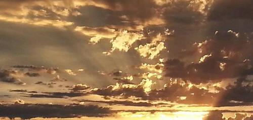 Idaho Sky 16 by danilyon