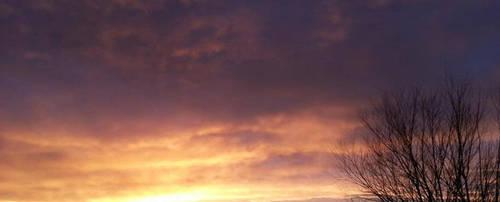 Idaho Sky 17 by danilyon