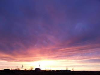 Idaho Sky 20 by danilyon