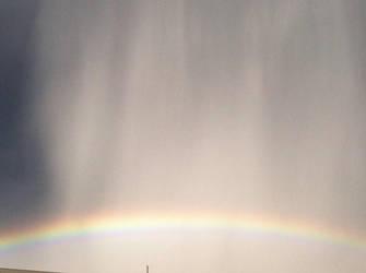 Rainbow 02 by danilyon