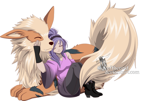 You will be ever my best friend by vyneria