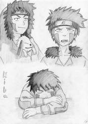 kiba by sasukesharingan16