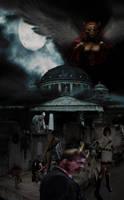 night o horror by shipain
