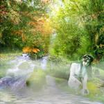 secret of lake by shipain