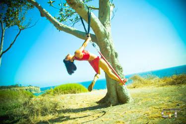 Yazz Ariel Yoga Set 03 Edited 00188 by shipain