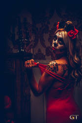 ElysiumStudio HalloweenShoot 2018 0714 by shipain
