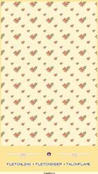 PokeBird background by pequechip