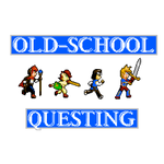 Old School Vector Quest by GuildmasterPhill