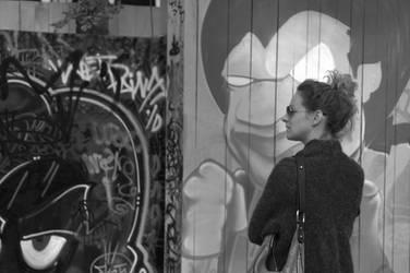 Understanding Graffiti by hargikas