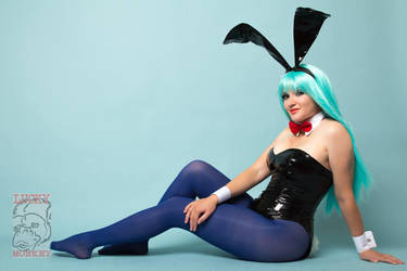 Bunny Bulma by Pokypandas