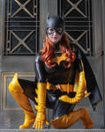 Gotham's Finest by Pokypandas