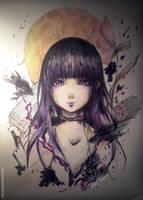 Random Art 01 by LucyAnori