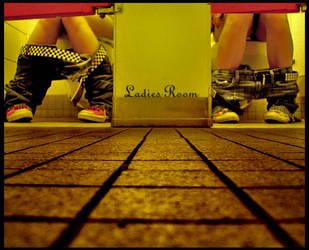 Ladies Room by whorer-movie