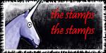 charlie the unicorn stamp by sasuhina123