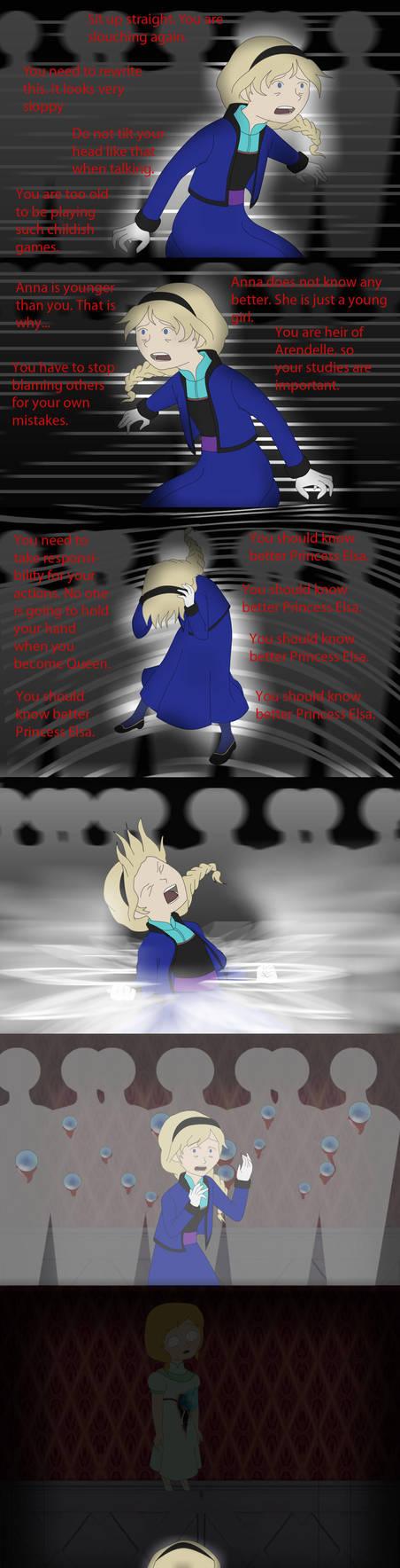 Nightmare by sasuhina123