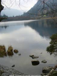 Quietness by InannaPilgrim