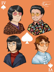 IV of Spades by territoriaI-pissings