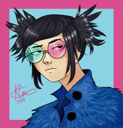 noodle by territoriaI-pissings