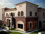 Villa Reem1 by Eibography