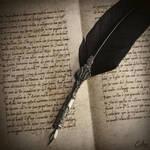 The Secret by Eibography