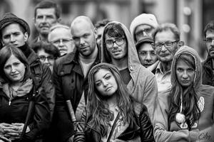 Urban Faces by Eibography