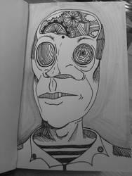 Eliot by augustcolouredskies