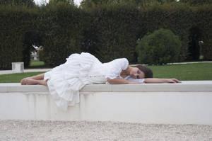 Sad Angel - HD Stock by FrancescaAmyMaria