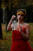 Autumn End - Stock by FrancescaAmyMaria