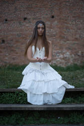 Fairy - Stock by FrancescaAmyMaria