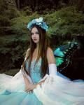 Fairy by FrancescaAmyMaria