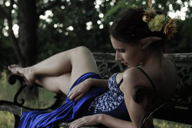 Elfica by FrancescaAmyMaria