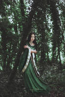 In The Wood by FrancescaAmyMaria